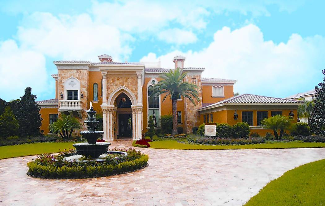 Top 10 most expensive nba player homes for Top ten home builders