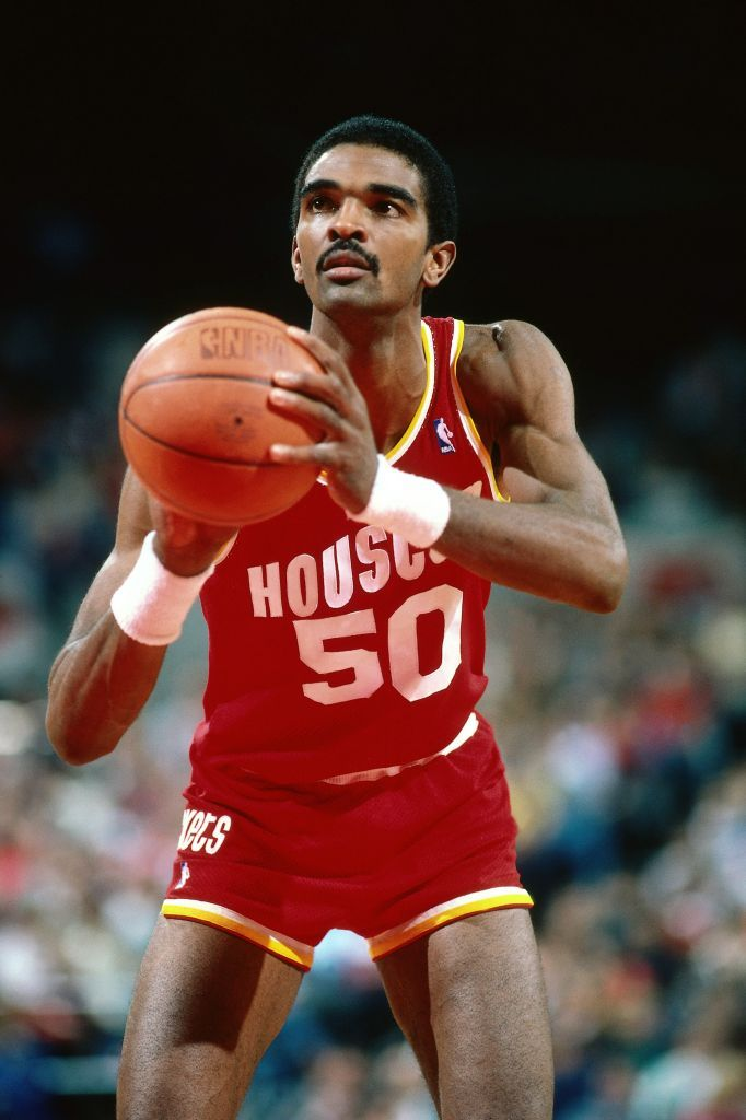Top 10 Tallest Nba Players In History on hakeem olajuwon