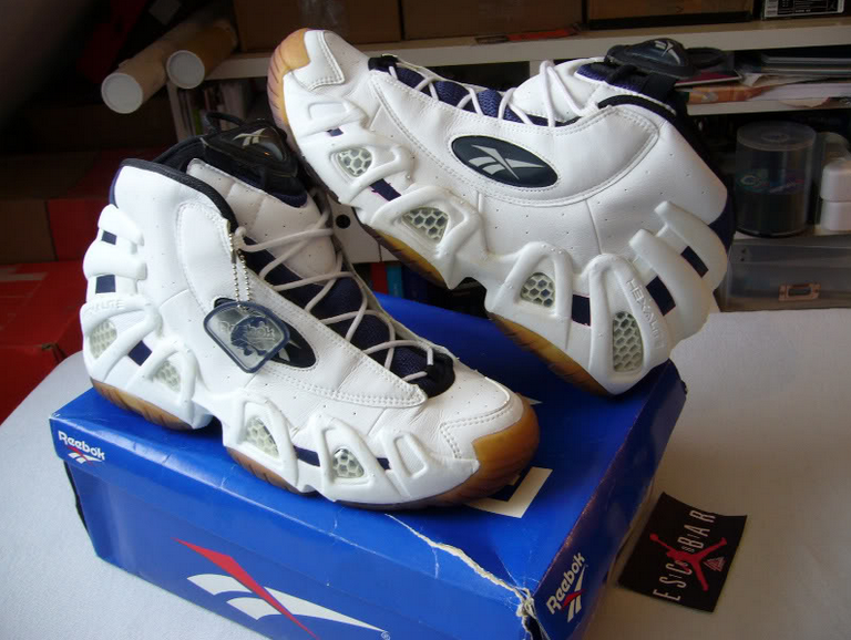 Top 5 Most Ugly Basketball Shoes Ever Made | Boosh Sports ...