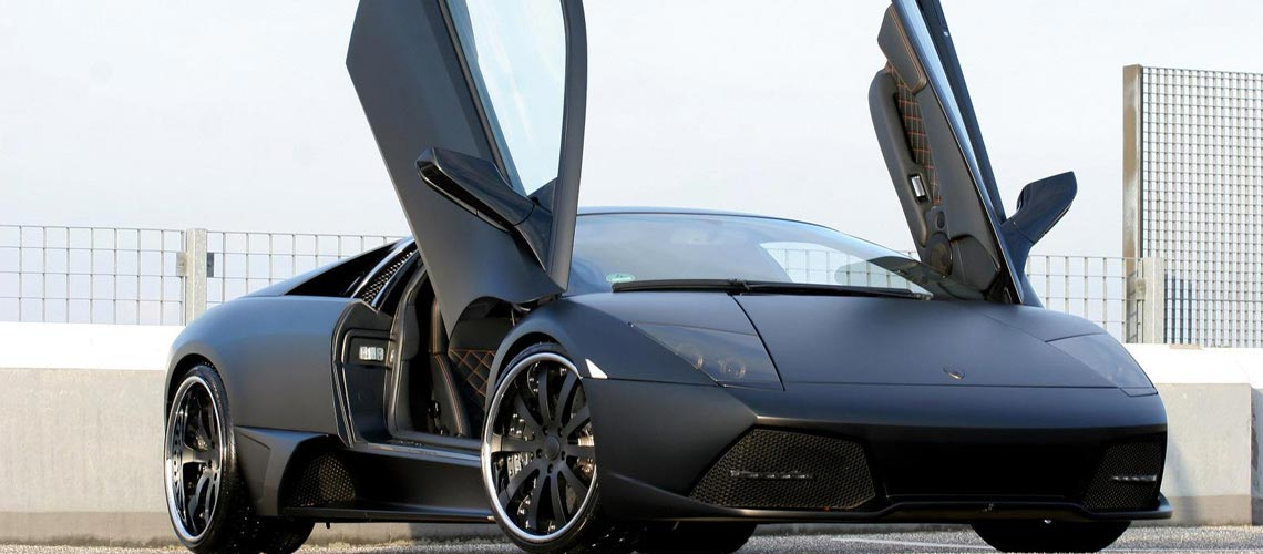 Kobe Bryant Cars >> 10 Amazing Cars In Kobe Bryant S Garage And One Helicopter