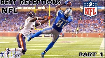 VIDEO – Top 10 NFL Catches of All Time