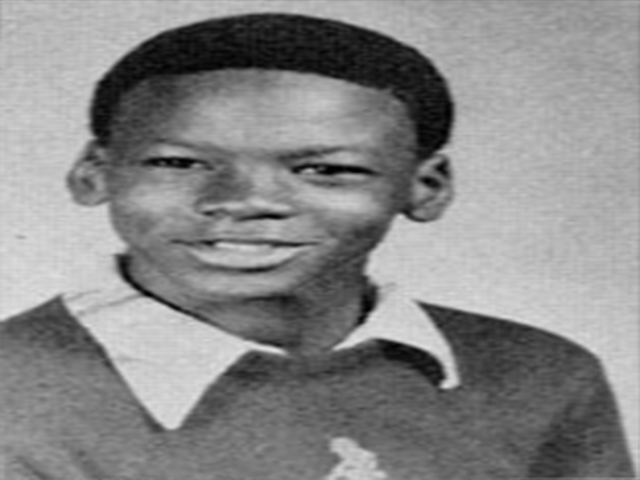 top 10 high school yearbook pictures of nba players page