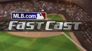 9/24/16: MLB.com FastCast: Nationals clinch NL East