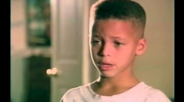 FUN: Stephen Curry 1990's Burger King Commercial
