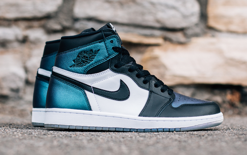 ce3e79f324c7 Detailed Look at the Upcoming Air Jordan 1