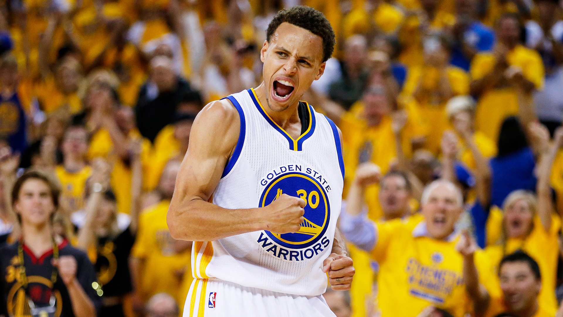 Steph Curry doesn't 'want to talk' about those comments ...