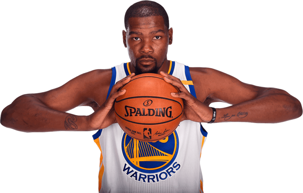 Kevin Durant unlocks shooting touch in Warriors' final playoff tuneup vs. Lakers | Boosh Sports ...