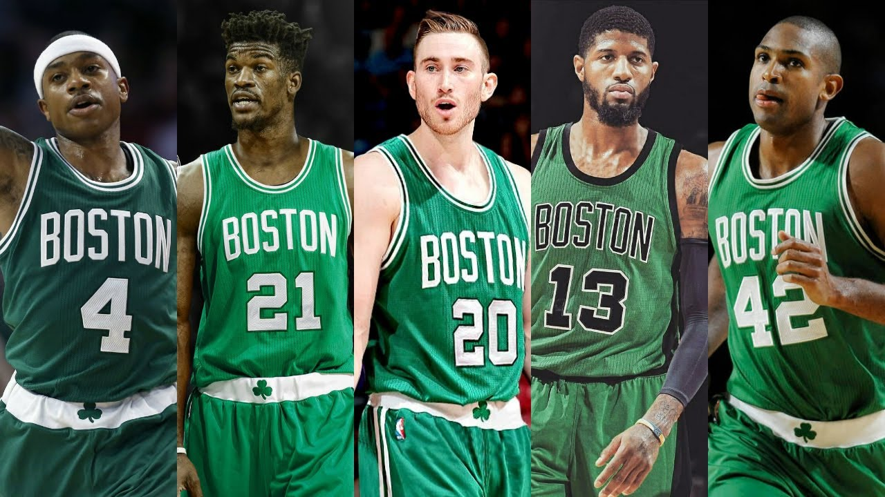 Watch out for the 7 NBA Super teams That Could Form This Offseason In 2017   Boosh Sports ...