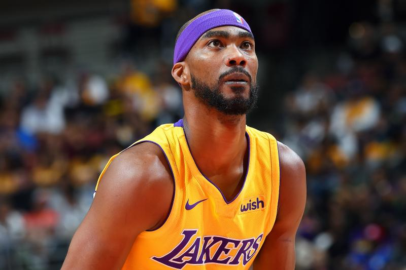 Corey brewer describes la wildfires while driving to airport to wednesday morning hours before he was supposed to leave his tarzana california home to catch the los angeles lakers team flight to philadelphia voltagebd Images