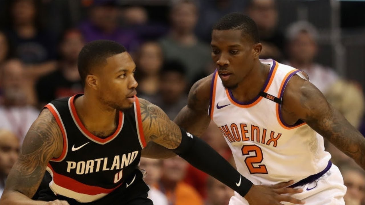 Trail Blazers hand Suns worst opening-night loss in NBA ...